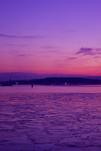 Photo: Sunset and Fjord from Norway  ノルウェーのフィヨルドと夕日 #SunsetSaturday curated by +TJ Kelly