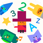 lernin: Play to Learn - Educational games for kids icon