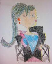 Photo: Picasso   Alumnado 5º