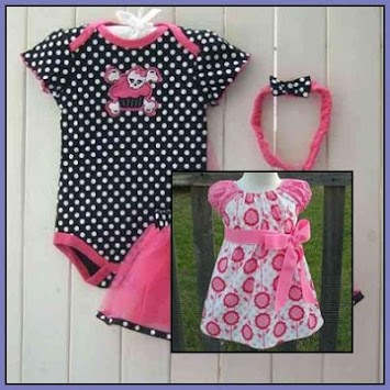 0db2b653a Download Baby Frock Design Ideas Trends 2018 APK latest version app ...