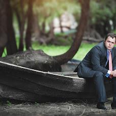 Wedding photographer Sergey Kopaev (Goodwyn). Photo of 03.09.2015
