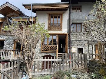 maison à Courchevel (73)