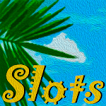 Calypso Cash Casino Slots Icon