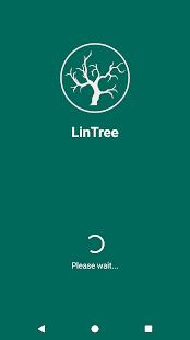 LinTree - náhled