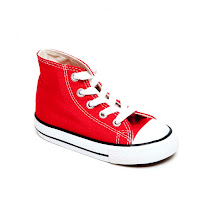 Converse ® All Star High Top TRAINERS
