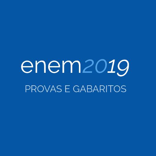 Baixar Enem 2019 : Provas e Gabaritos até 2019 vestibular para Android