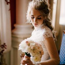 Wedding photographer Nataliya Malova (nmalova). Photo of 24.04.2017