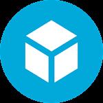 Sketchfab VR for Cardboard Icon