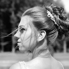 Wedding photographer Tatyana Klachek (klachek). Photo of 26.08.2017
