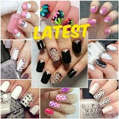 Latest Nail Art 2017
