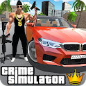 Real Crime 3D icon