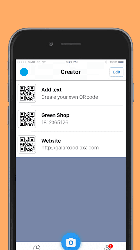 QR Code Pro for PC