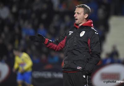 Ex-coach van Standard gaat na twee jaar zonder club aan de slag in Cyprus