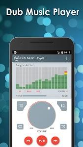 Dub Free Music Player v2.0 build 40 [Ad Free]