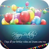 awesome birthday cards  android apps on google play, Birthday card