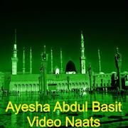 Ayesha Abdul Basit Naats