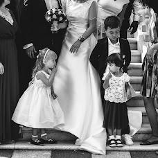 Wedding photographer Sergey Chmara (sergyphoto). Photo of 05.02.2017