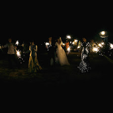 Wedding photographer Aleksandra Boeva (boeva). Photo of 24.05.2018