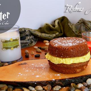 Rubeus Hagrid - Rock Cake