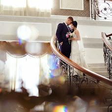 Wedding photographer Dmitriy Odincov (odintsov). Photo of 24.10.2016