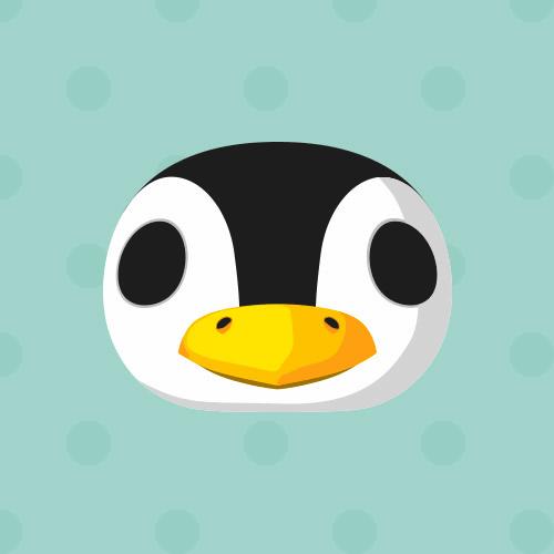 あつ 森 ペンギン