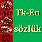 Turkmen-English Dictionary