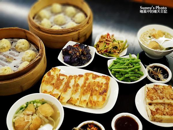 杭州小籠湯包--窮遊的小籠包名台再訪 不如三年前的口味和CP值