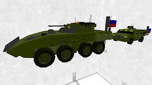 K-17 RÚSSIA