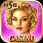 Golden Goddess Casino icon