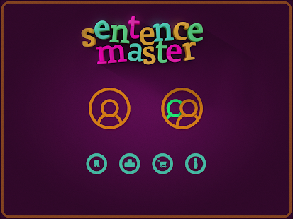 Learn English Sentence Master- screenshot thumbnail