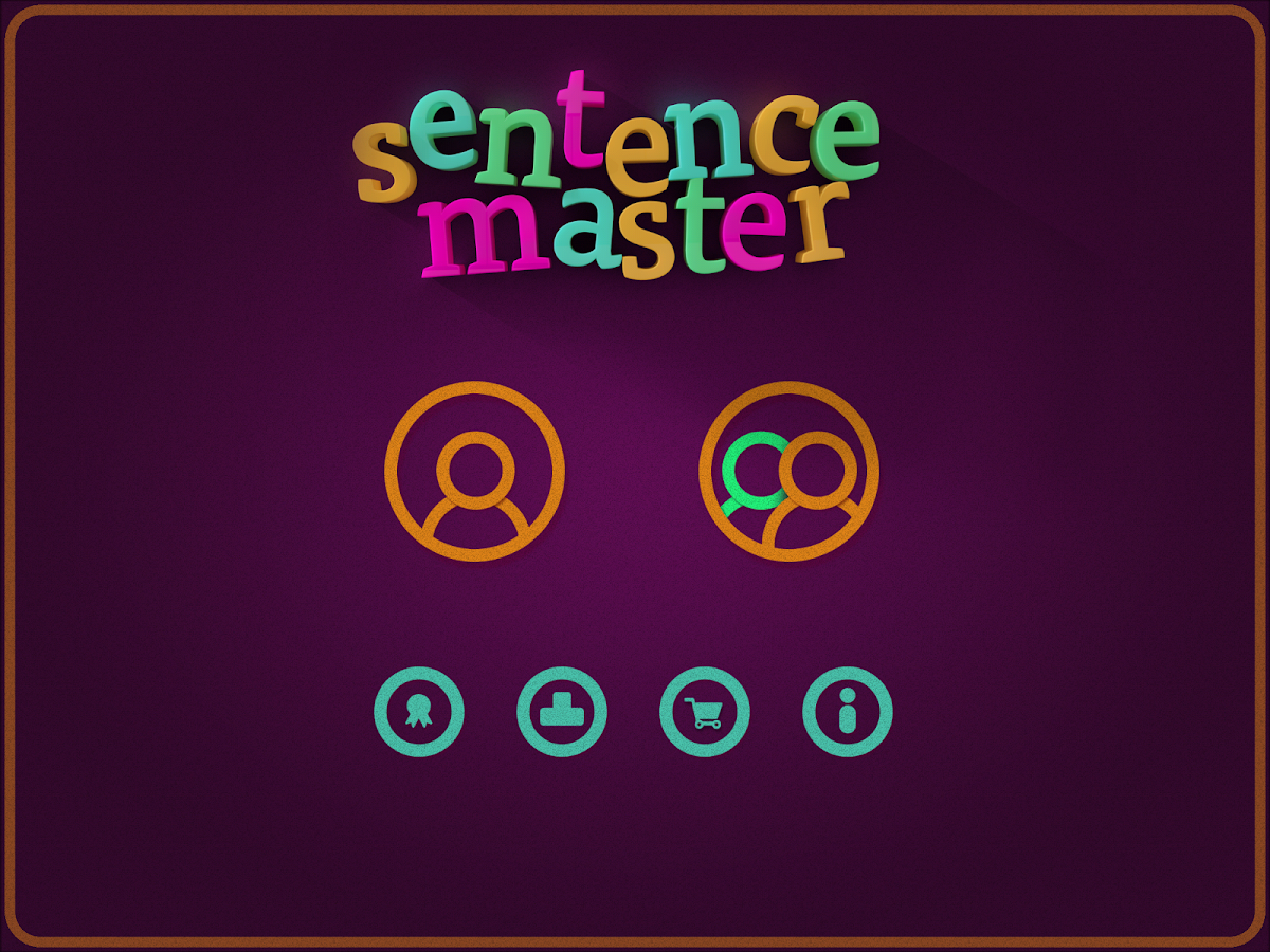 Learn English Sentence Master- screenshot