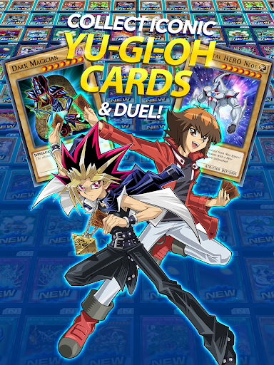 Yu-Gi-Oh! Duel Links  gameplay | by HackJr.Pw 13