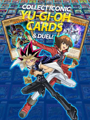 Yu-Gi-Oh! Duel Links  13
