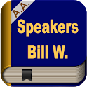 Alcoholics Anonymous - Bill W. icon