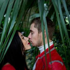 Wedding photographer Natali Fomina (Lisyaxa). Photo of 12.10.2016