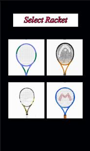 Squash for kids - náhled