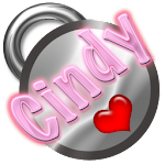 Cindy Live Wallpaper Icon