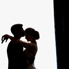 Wedding photographer Ruslan Lysakov (lysakovruslan). Photo of 26.09.2017