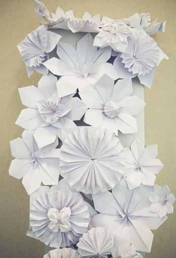 Laure Devenelle Fleur