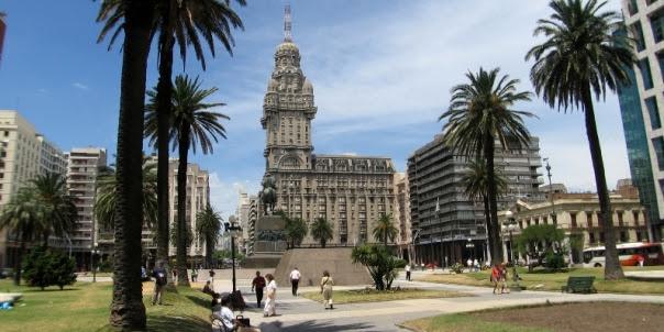 Montevidéu