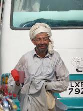 Photo: a prodavač vody