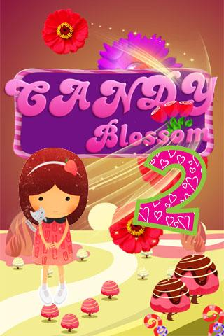 Blossom Candy Mania 2