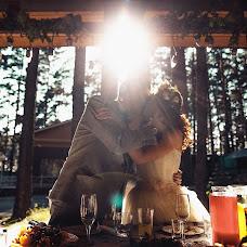 Wedding photographer Ivan Sapozhnikov (sapozhnikov). Photo of 20.09.2015