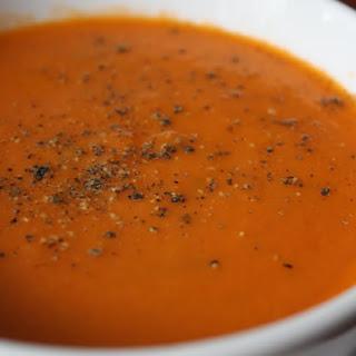 Fruit Soup Bisque Recipes