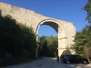 Photo: arco di augusto narni