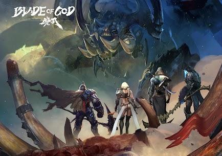 Blade of God : Vargr Souls v4.3.0 5