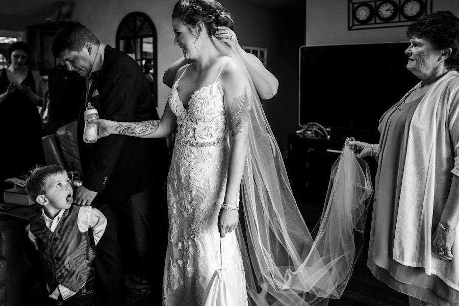 Wedding photographer Marcin Karpowicz (bdfkphotography). Photo of 29.12.2019