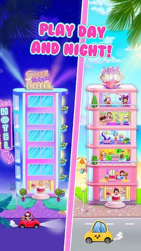 Sweet Baby Girl Hotel Cleanup - Crazy Cleaning Fun 1.0.3 app download 7