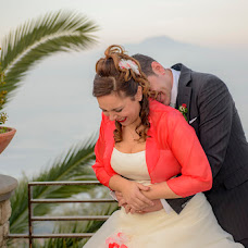 Wedding photographer Marianna Tizzani (mariannatizzani). Photo of 15.02.2016