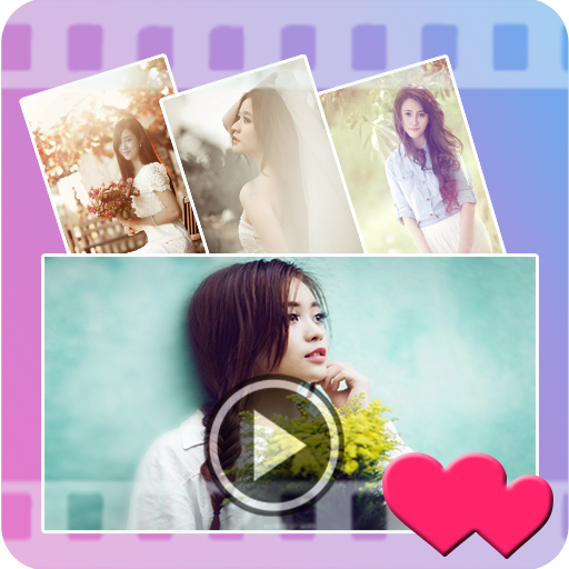 Slide Show With Music game (apk) free download for Android/PC/Windows